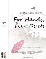For Hands, Five Duets JDP030417FHFD thumbnail